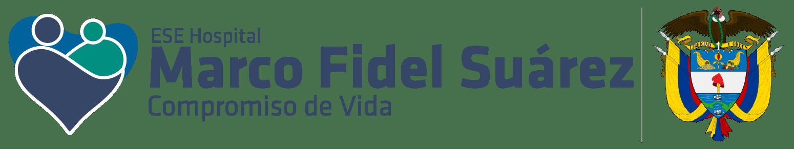 HOSPITAL MARCO FIDEL SUÁREZ